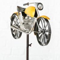 Vinspel Motorcykel